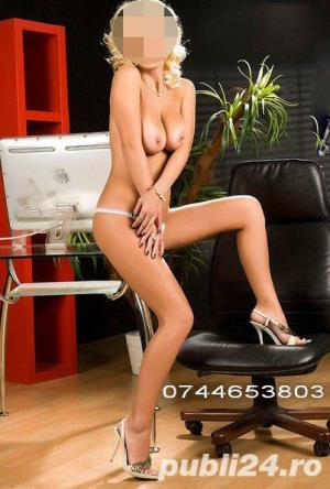 Karolin – escort Bucharest- 350 ron/h