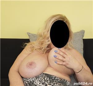 Doamna 46,analingus activ,****,normal,prostatic,companie,mangaieri DOROBANTI