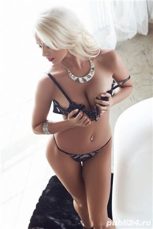 Curve in Bucuresti: Ema22 escort Bucharest
