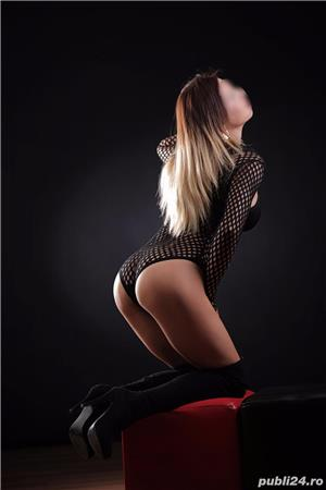 Curve in Bucuresti: New luxury escort with real photos and very recent