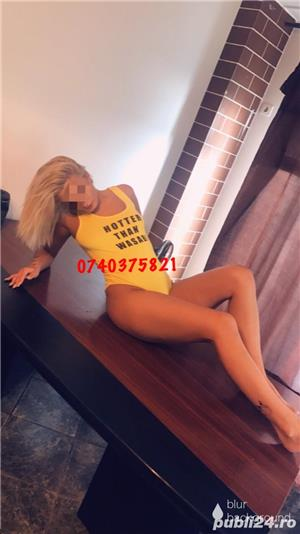 Curve in Bucuresti: Sweety girl Reala 100 Relaxare totala