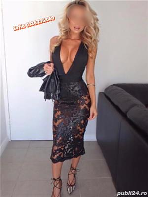 Curve in Bucuresti: Luxury escort women