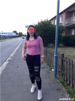Curve in Bucuresti: Denisa- Drumul Taberei